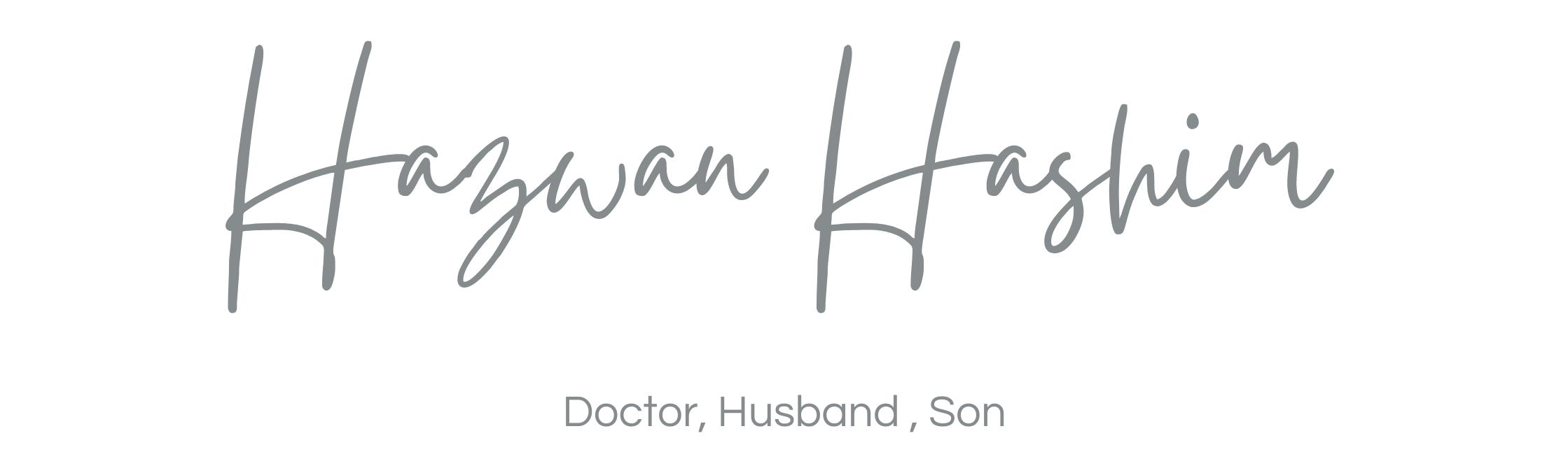 Hazwan Hashim